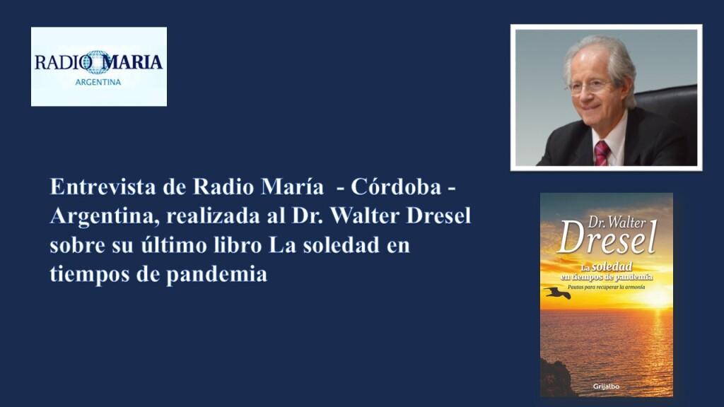 Entrevista de Radio María - WD - JPEG