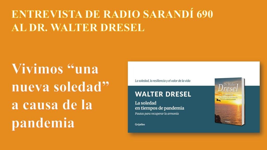 Entrevista de Radio Sarandí 690 - WD - JPEG