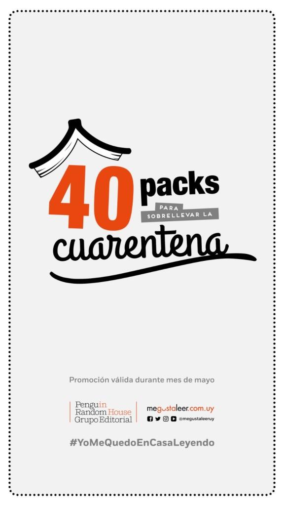 40 packs