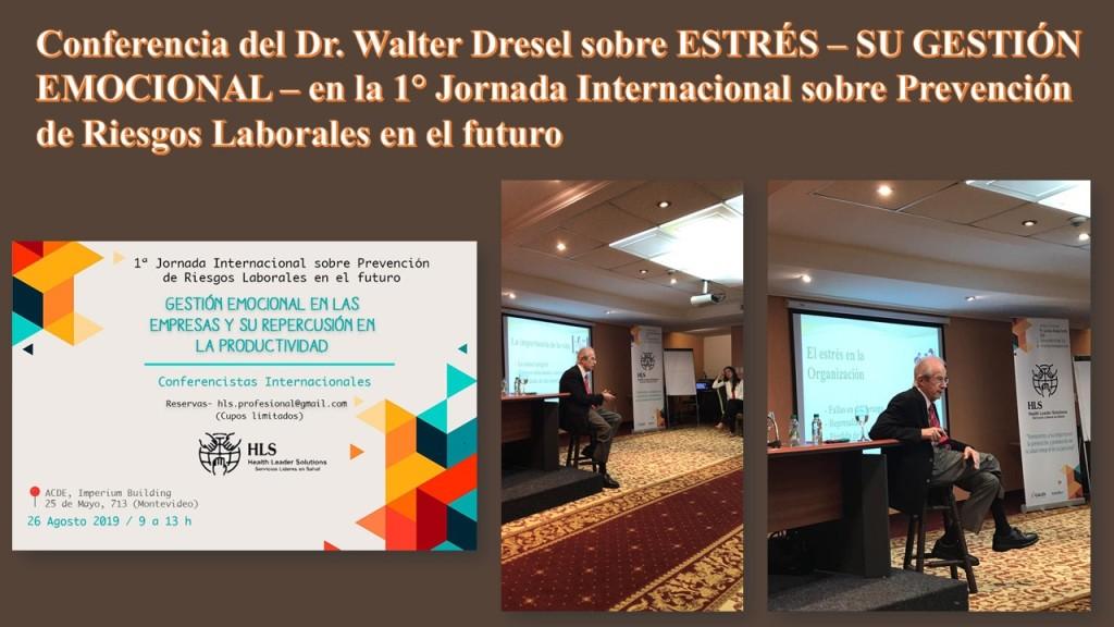 Conferencia del Dr. Walter Dresel sobre Estrés - JPEG