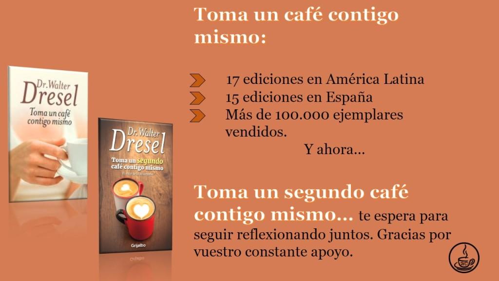 Propaganda de Toma un segundo café - WD- 2 - JPEG