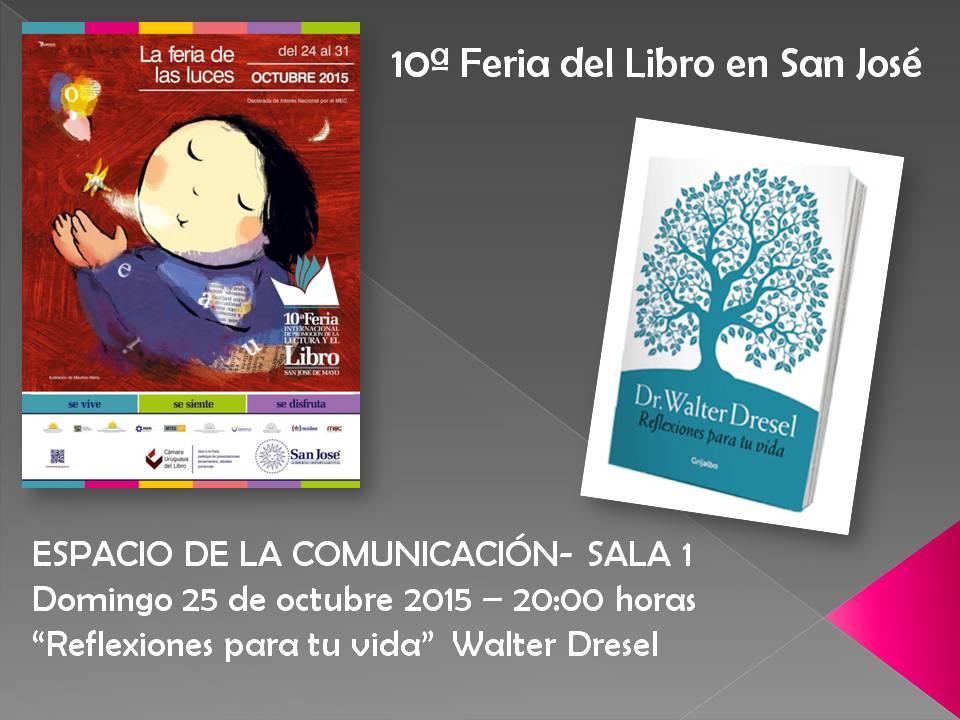 Presentación Feria del Libro en San José 2015 - JPEG